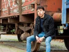 Selim Haase uit Helmond wil de Elon Musk van de muziekwereld worden