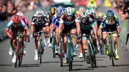 Riemst krijgt drie jaar lang ritstart in Binckbank Tour