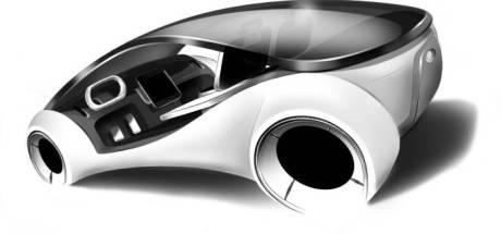 Apple ontmantelt afdeling die  zelfrijdende auto's moest ontwikkelen