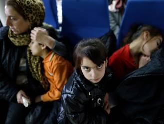 Amnesty roept op Yezidi-kinderen die slachtoffer waren van IS te helpen