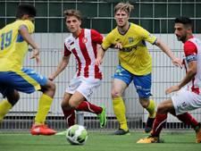 FC Oss wint besloten oefenduel van NEC