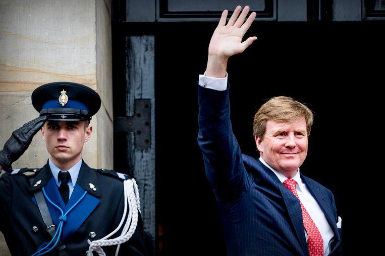 willem alexander wanneer is hij jarig Vijf jaar koning   we kunnen vaststellen dat Willem Alexander over  willem alexander wanneer is hij jarig