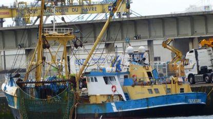56-jarige visser uit Nieuwpoort overleden in Milford Haven na val van schip