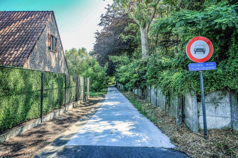Stad investeert ruim 300.000 euro in herstel trage wegen zoals hier in de Ter Elststraat.