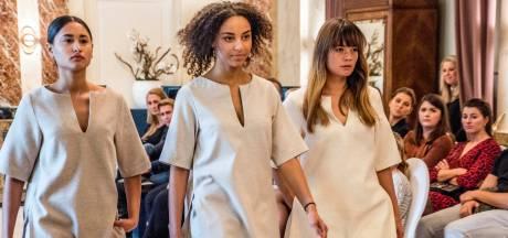 Up-New: Tilburg en Waalwijk lopen voorop met centra voor hergebruik textiel en leder
