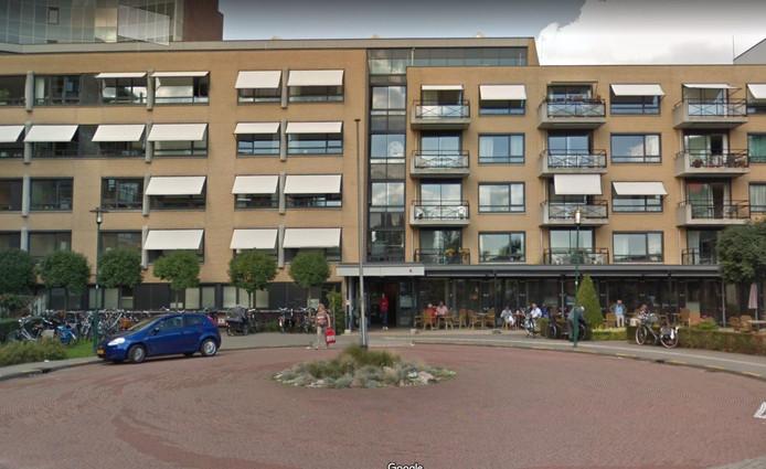 Woonzorgcentrum De Aa in Breukelen