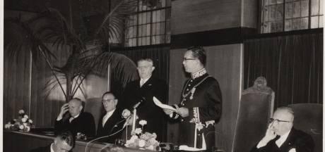 Regionaal Archief zet één miljoen scans van gemeentebestuur Tilburg uit 1938-tot 1985 online