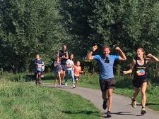 Ultraloper Marek Vis uit Terheijden loopt 212 kilometer voor actie 'Klaar met plastic!!!'