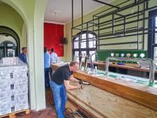 Roel Jordaans neemt brasserie van de Groene Engel over: 'Droom die uitkomt'