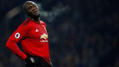 Manchester United vermijdt in dol slot verrassende nederlaag, maar lijdt wel eerste puntenverlies onder Solskjaer