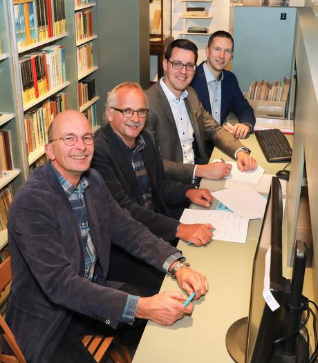 ChristenUnie en SGP delen weer lijst in Nijkerk