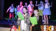 De Zonnewijzer brengt kerstmusical 'Hakuna Matata' op de planken