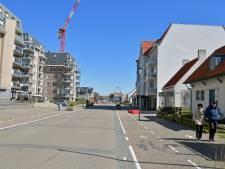 In Cadzand-Bad is het doodstil: 'Maar als de crisis over is, komen de Belgen weer massaal naar hier'