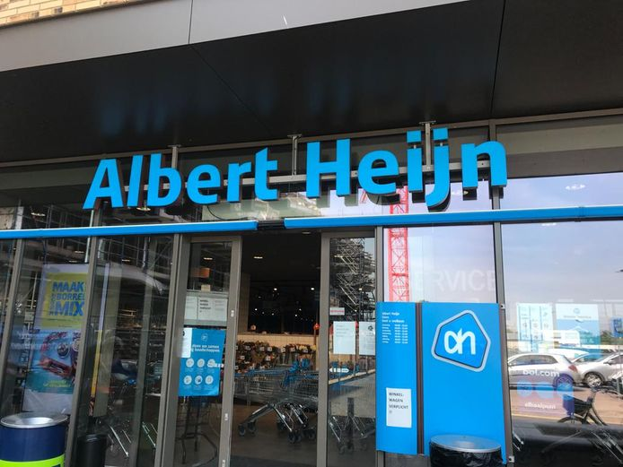 Albert Heijn in Goes