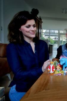 De doodgeboren dochter van Iris en Lars wordt nu eindelijk erkend: 'Zó belangrijk'