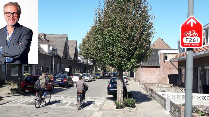 Besoyensestraat Waalwijk
