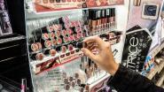Koppel steelt voor 18.000 euro aan schoonheidsproducten bij Kruidvat