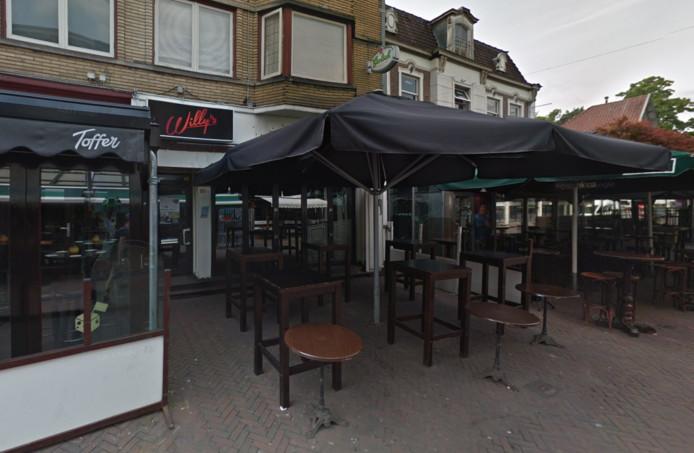 Willy's Café in Apeldoorn