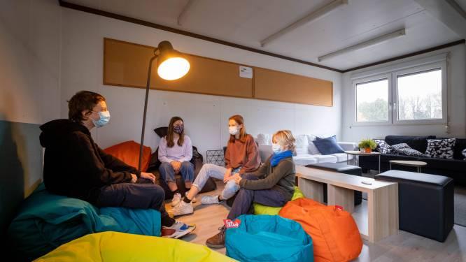 Rode Neuzen Dag: Sint-Ursula richt ruimte in waar scholieren even kunnen ontsnappen aan drukte