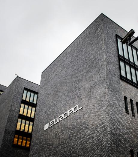 Europol en Internationaal Strafhof openen de deuren voor publiek