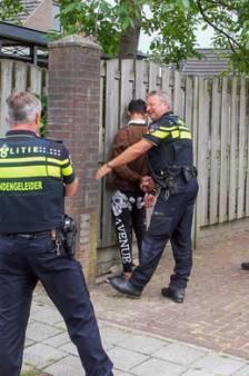 Pinrover opgepakt voor 'schandalige berovingen' in Achterhoek, Twente en Brabant