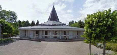 Klok Maartenkerk uit Veldhoven gaat naar Tilburg