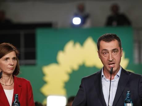 Grünen: Opnieuw nazi's in Duits parlement