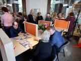 Bieb Schiedam verruimt openingstijden en start maatschappelijke activiteiten ook weer op