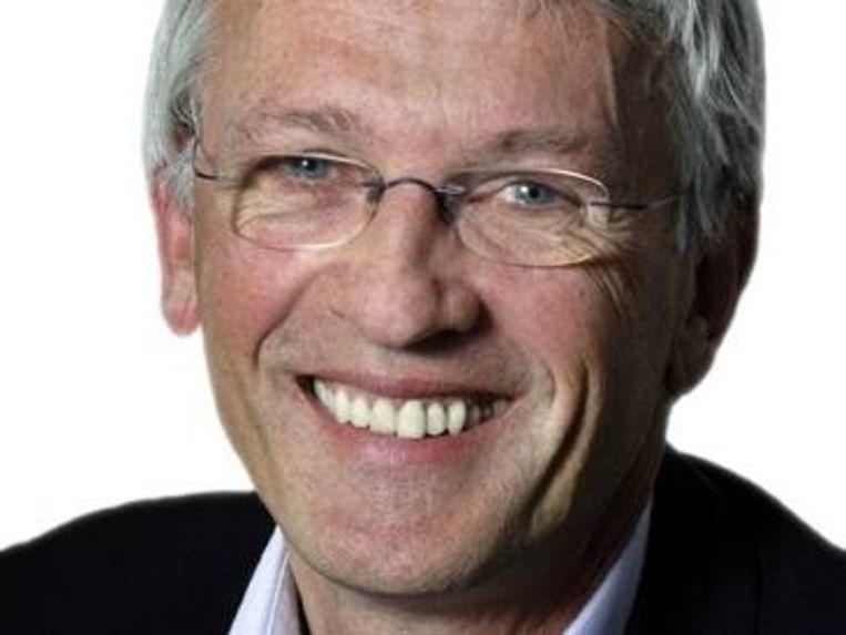 Pierre Heijnen, Tweede Kamerlid PvdA. Beeld