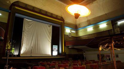 Cinema National zoekt 1,7 miljoen