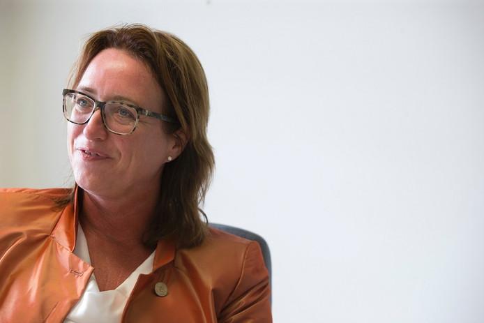 Eveline Maalsen doet naast asielrecht ook familie- en strafrecht.
