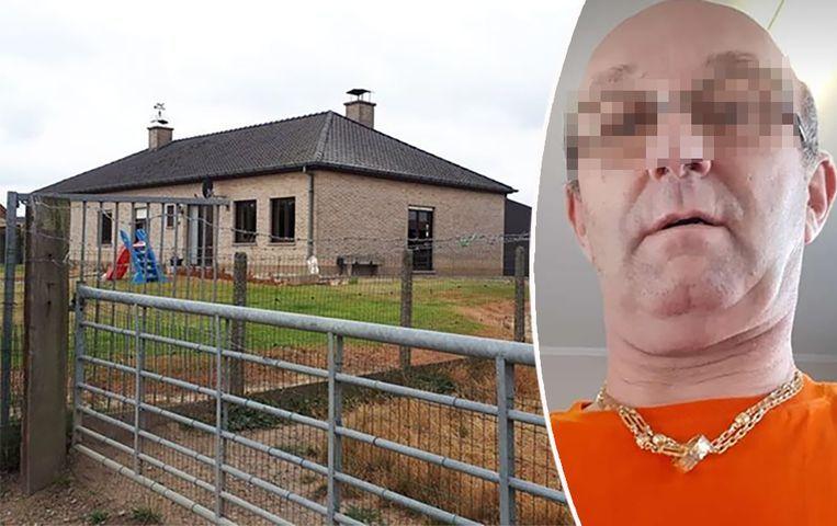 W.B. zit in de cel voor poging doodslag.