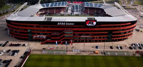 'Bouw AZ-stadion moest zo goedkoop mogelijk, de marges waren dun'