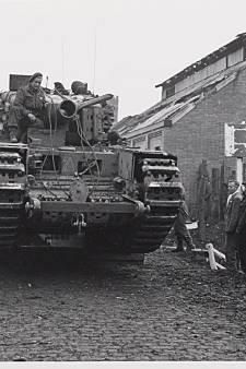 De helse beschieting die niet nodig was: Broekhoven betaalde zware tol vlak voor de bevrijding van Tilburg