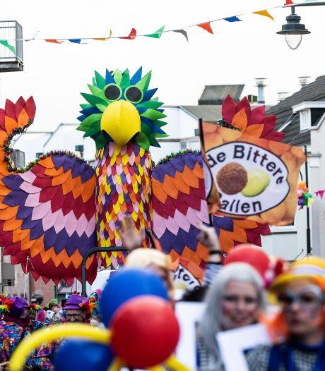 Carnaval Doetinchem beslist pas 1 januari: 'Waarom nu afgelasten als straks blijkt dat het door kan gaan?'