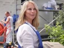 Linda de Mol en collega's in 'verhuisbericht' vol zelfspot