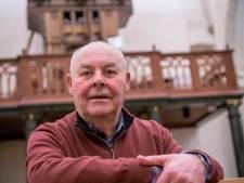 Oud-Rekkenaar Jan Raaben koninklijk onderscheiden in Eibergen