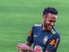 Barça-preses: PSG vroeg te veel voor Neymar