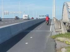 Idee om oude boogbrug Vianen te recyclen tot fietsbrug valt goed in Vijfheerenlanden