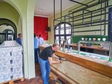 Groene Engel 2.0 opent z'n deuren met carnaval