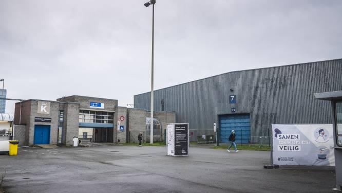 """Gents vaccinatiecentrum komt in Flanders Expo: """"Zeven dagen op zeven 250 mensen per uur inenten"""""""