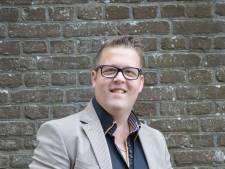 Rutger van Barneveld: 'Op familiefeestjes stond ik op tafel, die aandacht vond ik fijn'
