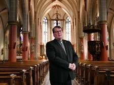 Pastoor Marc Oortman verlaat Heilige Geestparochie