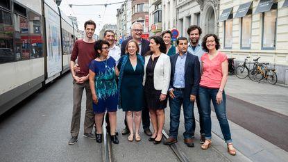 PVDA wil derde grootste partij van 't Stad worden