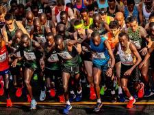 Acht jaar schorsing marathonloopster Biwott