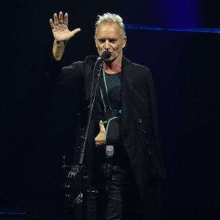 Gent Jazz kan niet alle tickets voor Sting terugbetalen