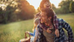 1 op 2 ouders neemt om beurt vakantie om op de kinderen te passen: 5 tips om er een topdag van te maken