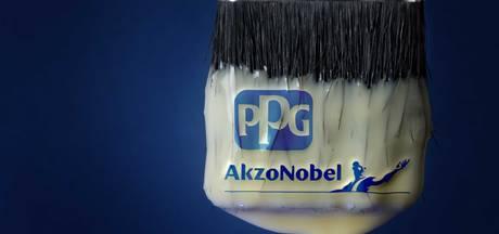 PPG zweert overname AkzoNobel nog niet af