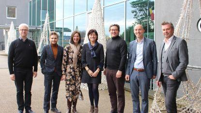 Deerlijk investeert komende jaren 32 miljoen euro: kazerne maakt plaats voor groen ontmoetingsplein, scholen De Kim en De Beuk worden gerenoveerd en uitgebreid