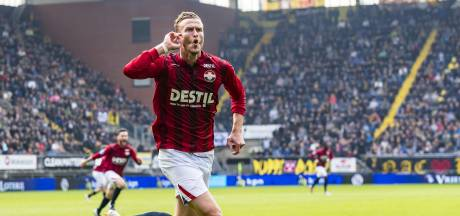 Is Willem II ondanks het vertrek van topschutter Fran Sol nog steeds favoriet voor de derbyzege?